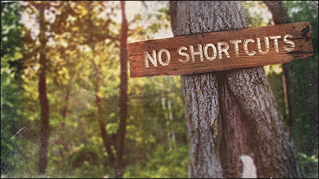 no_shortcuts